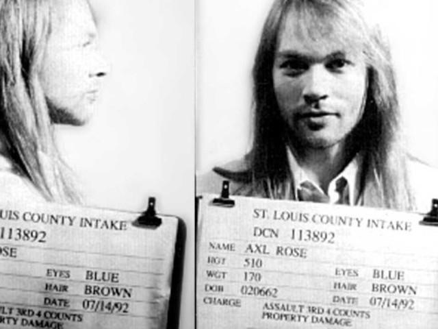 26 év után tért vissza a Guns N' Roses a botrány városába