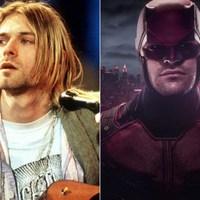 Nirvana szól a Marvel szuperhőseinek