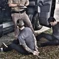 Őrizetbe vették Mike Patton-ékat