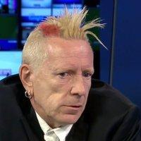 A Sex Pistols frontembere megjósolta Kurt Cobain halálát