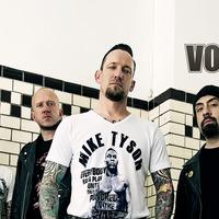 Jön a Volbeat a Velencei-tóhoz
