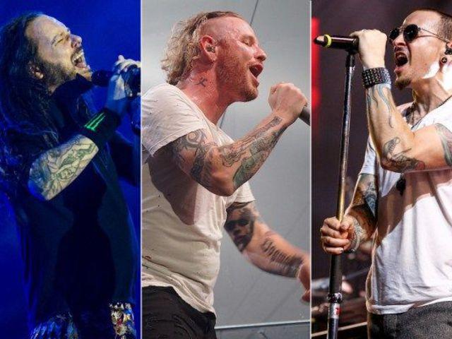 Tíz énekes, aki passzolna a Linkin Parkhoz