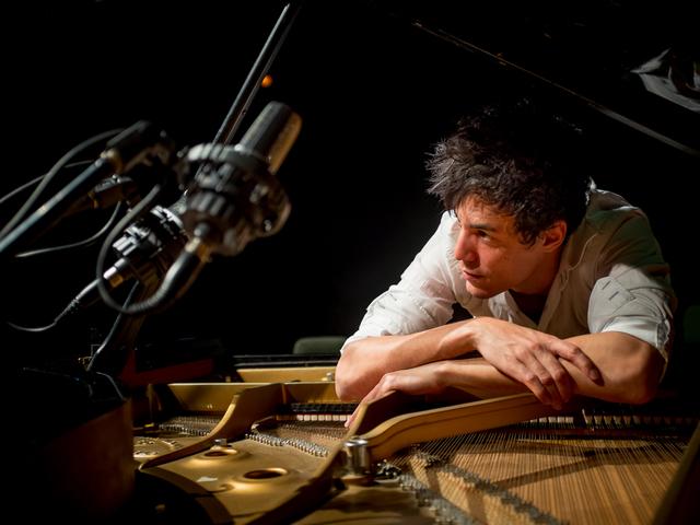 Jorge Luis Pacheco teljesen felforgatta a jazz világát