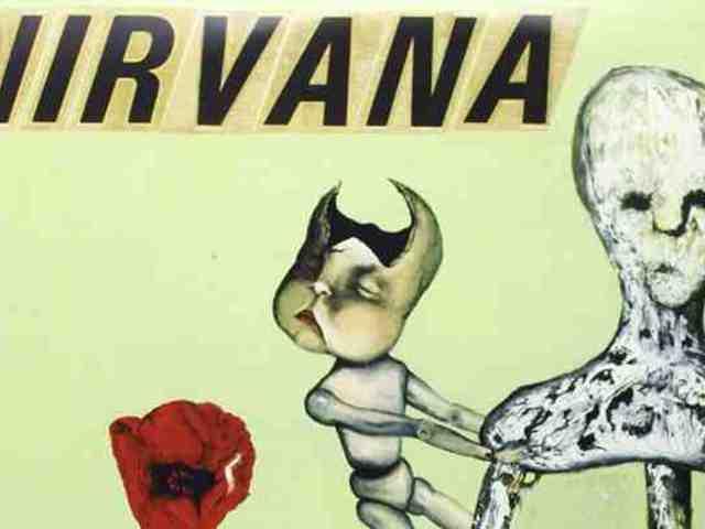 Újrakeverve jön a Nirvana 25 éves lemeze