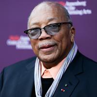 Quincy Jones Budapesten is ünnepel
