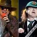 Videó: így énekli Axl Rose az AC/DC-klasszikusokat