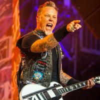 Élőben is bemutatta új dalát a Metallica