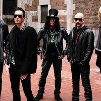 Velvet Revolver dalt nyomott a Guns N' Roses