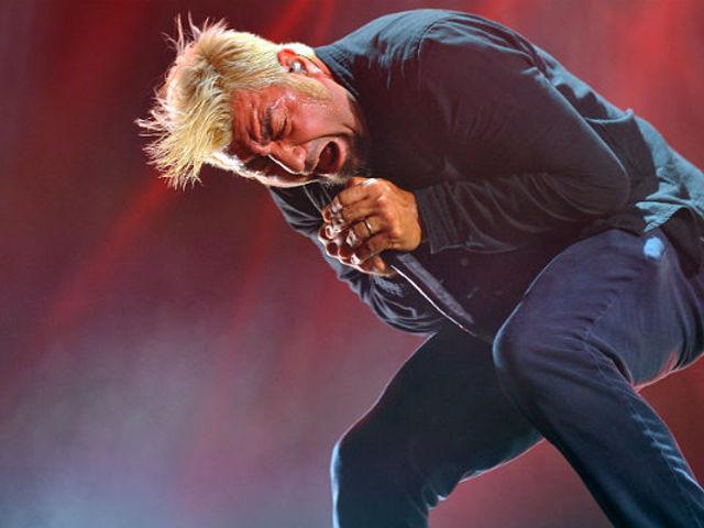 Lábtörés miatt maradt el a Deftones-koncert