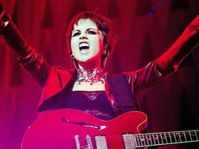 A rock 10 legdögösebb énekesnője