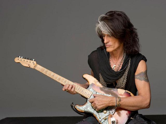 Aerosmith: Joe Perry-t megviselné a szakítás
