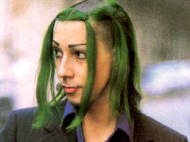 Meghalt a Marilyn Manson alapító tagja