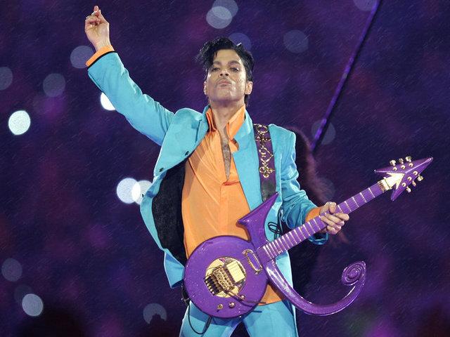 Megmutatjuk Prince féltve őrzött tárgyait, kincseit