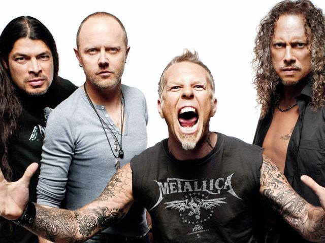 Specialista keveri a Metallica új albumát