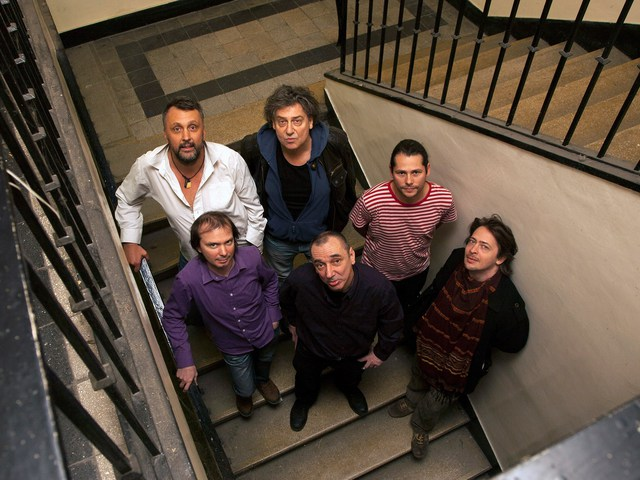 Dupla koncerten mutatja be új lemezét az Európa Kiadó