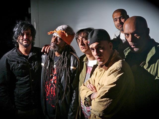 Tudtad, hogy jön Kapolcsra az Asian Dub Foundation?