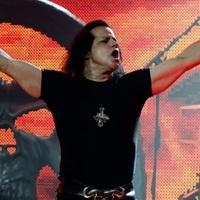 Véres domina díszeleg az új Danzig lemezen