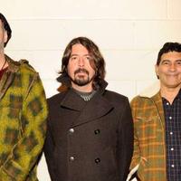 Itt van egy kicsike Nirvana-reunion