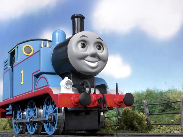 Faith No More-t sípol Thomas, a gőzmozdony