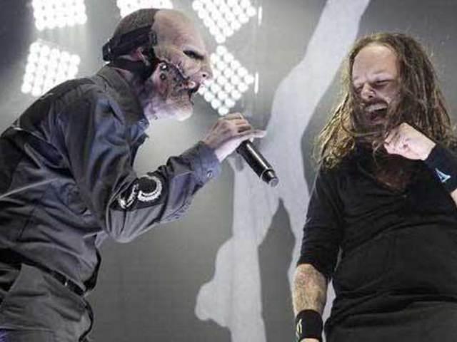 Nu metal mennyország: itt van a Korn és Corey Taylor közös száma