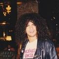 Sosem látott fotók a Guns N' Roses 1992-es budapesti kiruccanásáról