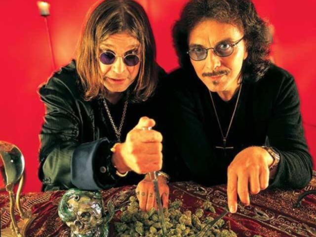 Ozzy: legalizálják a marihuánát!