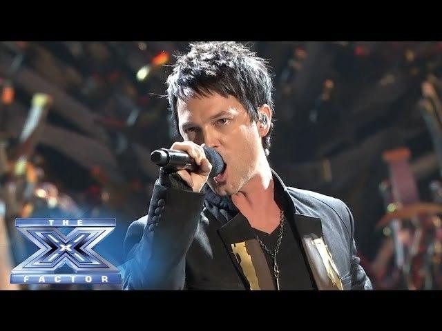 X-faktoros srác a Stone Temple Pilots új énekese