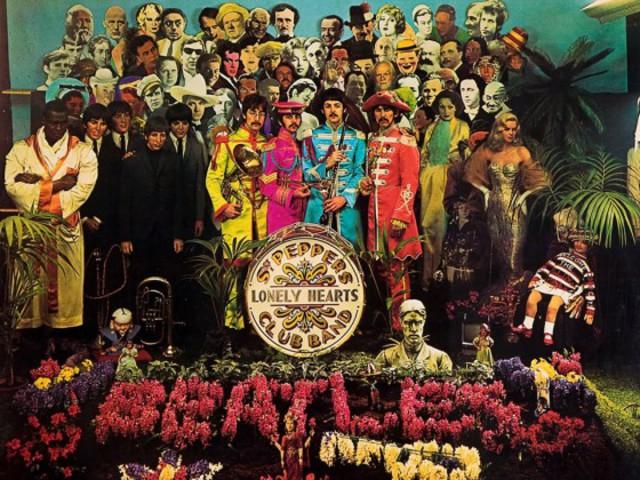 Fesztivállal ünneplik a Beatles 50 éves albumát