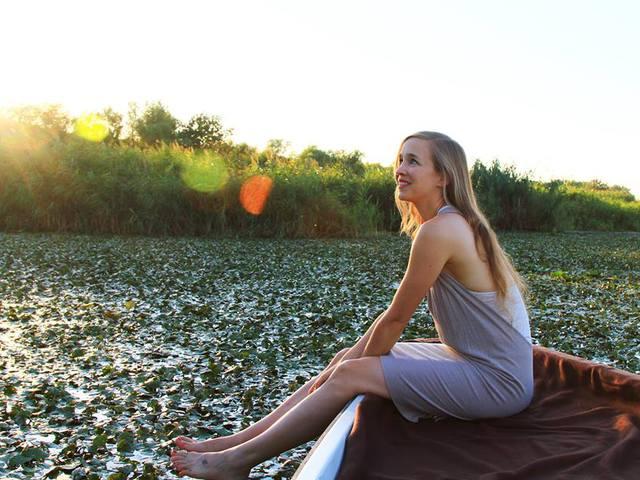 Kísértetiesen gyönyörű Harcsa Veronika Nirvana-feldolgozása
