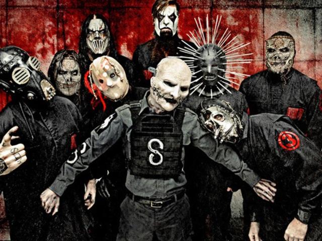 Három évig ne is számítsunk új Slipknot-lemezre