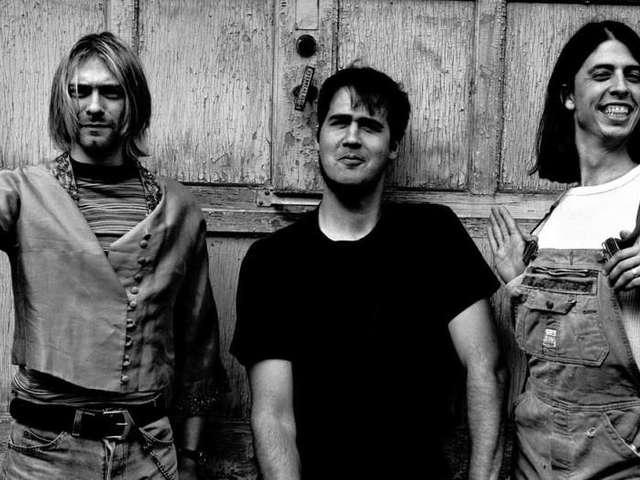 Íme a 21 legjobb Nirvana-dal