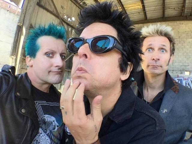 Újra kiadja a Green Day a 20 éves Nimrodot