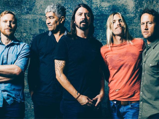 Új dalt mutatott meg a Foo Fighters