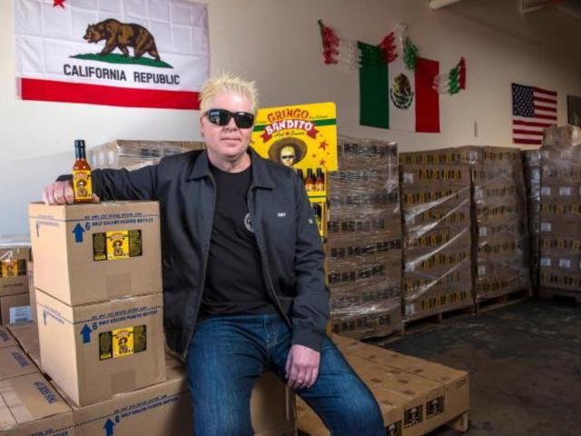 Hobbiból csinált világmárkát az Offspring professzora