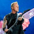Rendőr szerepébe bújik a Metallica frontembere
