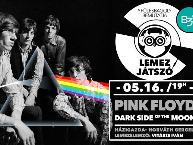 Pink Floyd albummal folytatódik a Lemezjátszó programsorozat