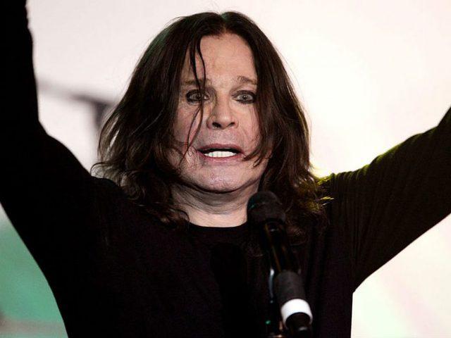 Búcsúturnéra indul Ozzy Osbourne