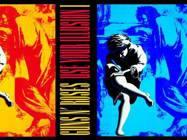 A tíz legjobb lemez a rock aranykorából
