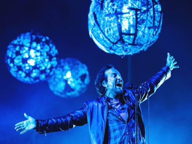 Még a cseh sörnél is jobban esik a Pearl Jam
