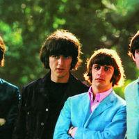 Visszavonták az árverésről a Beatles-dal kéziratát