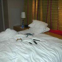 Nyilvánosságra hozták a Chris Cornell hotelszobájában készült fotókat
