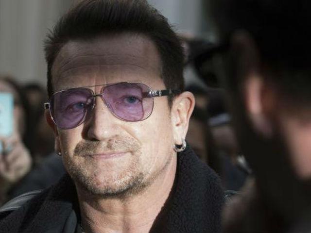 Félelem vezérelte Bono-t a U2-lemez írásakor