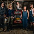 Budapestre jön a finn country-metal cirkusz