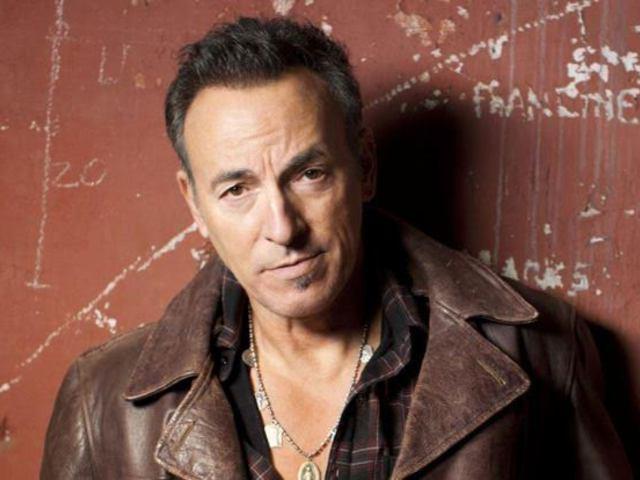 Heti öt színházi koncertet ad Bruce Springsteen