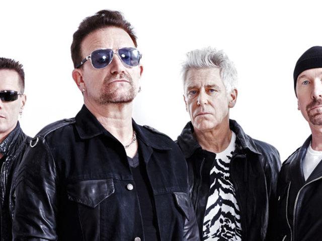 Lopással vádolják a U2-t, és másfél milliárdot követelnek tőlük
