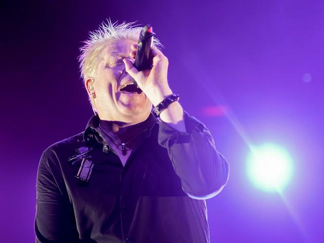 7 tapasztalat a pesti Offspring koncertről