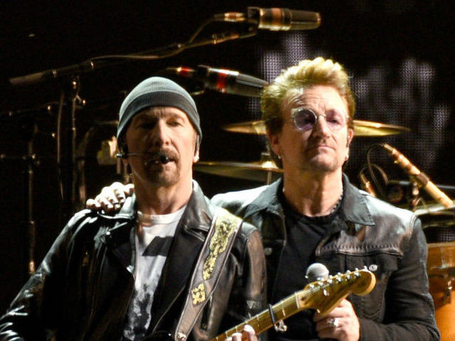 Tüntetés söpörte el a U2 koncertjét