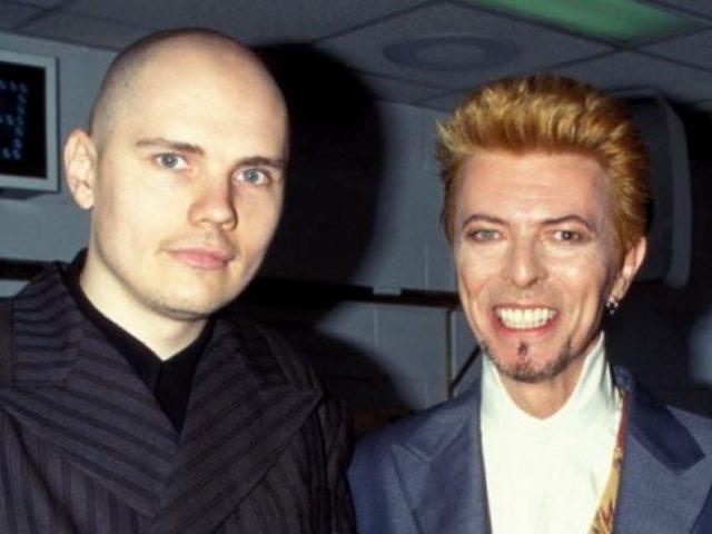 Billy Corgan: nem tisztelték David Bowie-t