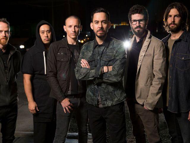 Ez lesz a legjobb Linkin Park lemez?