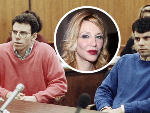 Itt az előzetes Courtney Love mozijához